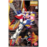 Mobile Fighter G Gundam Master Grade 1/100 Plastic Model : GF13-017NJII God Gundam - HYPETOKYO