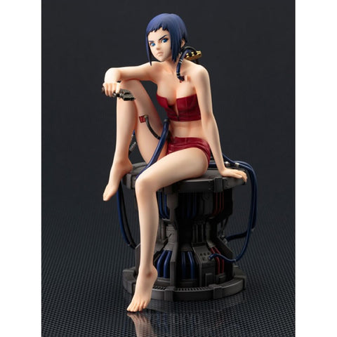Ghost in the shell Arise ARTFX J 1/8 Scale Figure : Motoko Kusanagi - HYPETOKYO