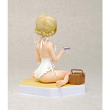 Girls und Panzer BEACH QUEENS Series 1/10 Scale Figure : Darjeeling - HYPETOKYO