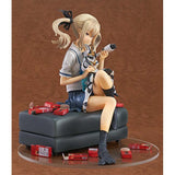 Robotics;Notes GOOD SMILE COMPANY 1/8 Scale Figure : Frau Koujiro - HYPETOKYO