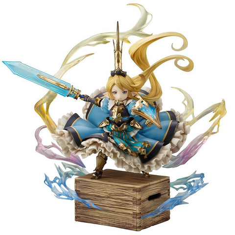 GRANBLUE FANTASY Kotobukiya 1/8 Scale Figure : Charlotte [Small Holy Knight] - HYPETOKYO
