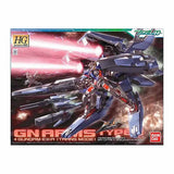 Gundam 00 HIGH GRADE : GN Arms TYPE-E + Gundam Exia [TRANS-AM mode] - HYPETOKYO