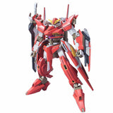 Gundam 00 HIGH GRADE : GNW-001 Gundam Throne Zwei - HYPETOKYO