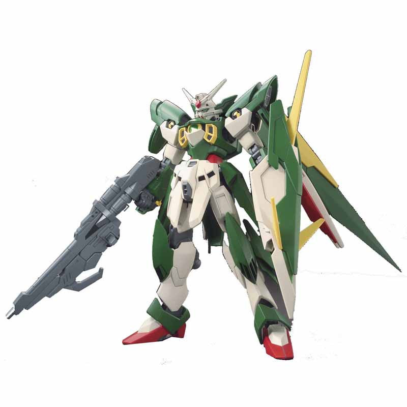 Gundam Build Fighters HIGH GRADE : Gundam Fenice Rinascita