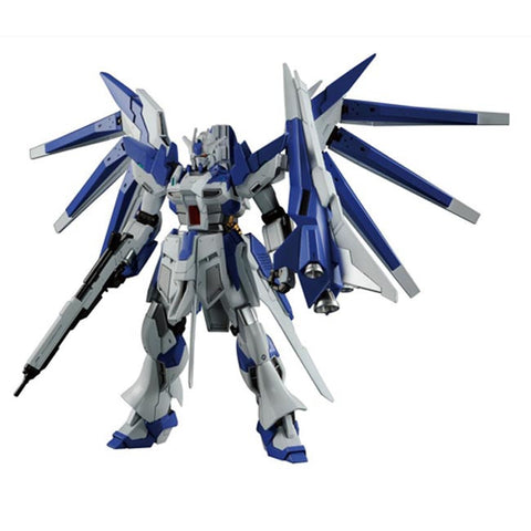 Gundam Build Fighters HIGH GRADE : Hi-Nu Gundam Vrabe
