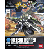 Gundam Build Fighters HIGH GRADE : Meteor Hopper - HYPETOKYO