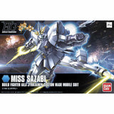 Gundam Build Fighters HIGH GRADE : Miss Sazabi - HYPETOKYO
