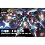 Gundam Build Fighters HIGH GRADE : Qubeley Papillon