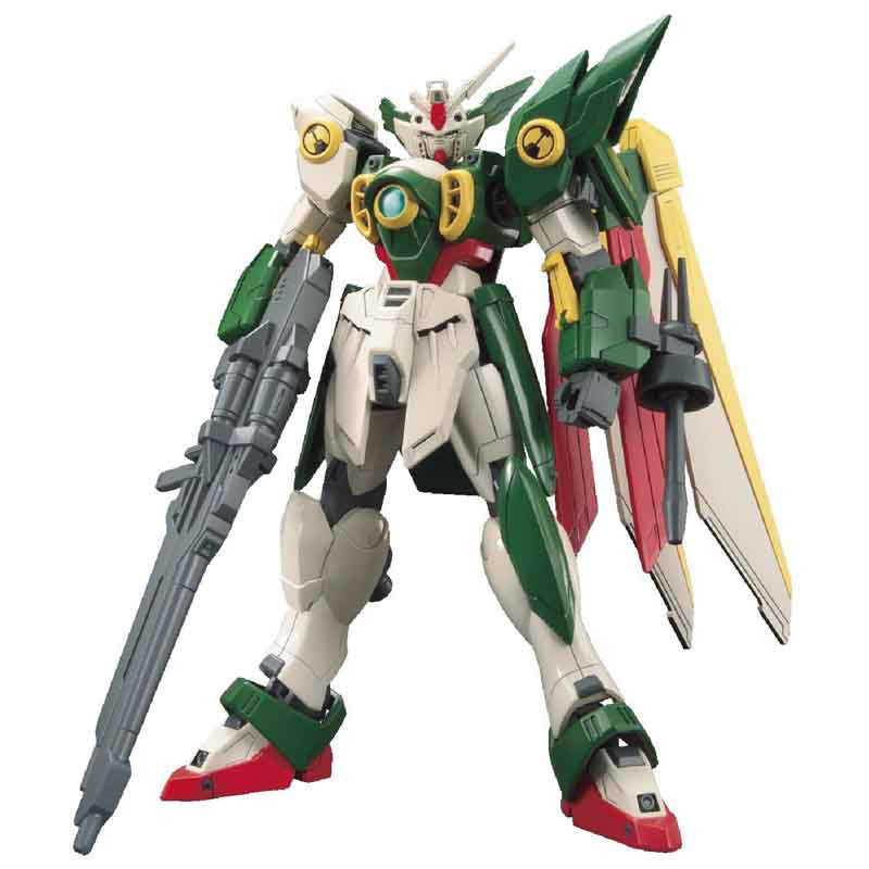 Gundam Build Fighters HIGH GRADE : Wing Gundam Fenice - HYPETOKYO