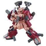 Gundam Build Fighters HIGH GRADE : Zaku Amazing - HYPETOKYO
