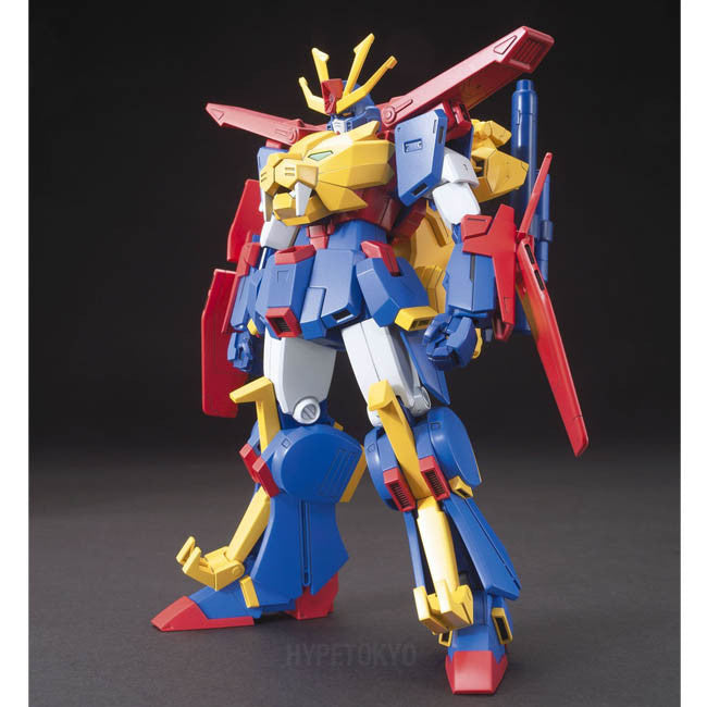 Image Result For High Grade Build Fighters Gundam Tryon