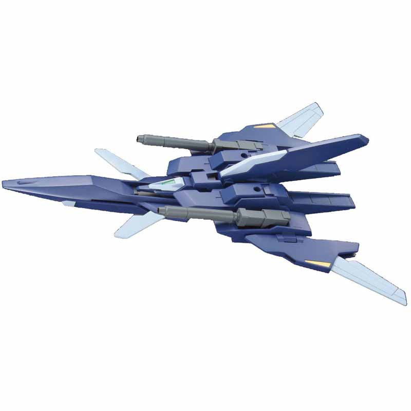 Gundam Build Fighters TRY HIGH GRADE : Lightning back Weapon system
