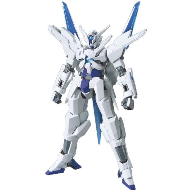 Gundam Build Fighters TRY HIGH GRADE : Transient Gundam - HYPETOKYO