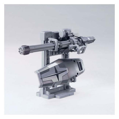 GUNDAM BUILDERS PARTS : 1/144 System Weapon 005 - HYPETOKYO