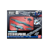 GUNDAM BUILDERS PARTS : 1/144 System Weapon 008 - HYPETOKYO