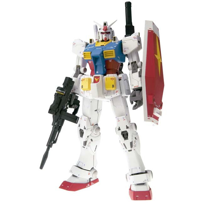 Gundam Fix Figuration Metal Composite Mobile Suit Gundam THE ORIGIN : RX78-02 Gundam - HYPETOKYO