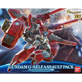 Gundam Reconguista in G HIGH GRADE : Gundam G-Self [Assault Pack-equipped] - HYPETOKYO