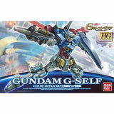 Gundam Reconguista in G HIGH GRADE : Gundam G-Self [Atmosphere pack type] - HYPETOKYO