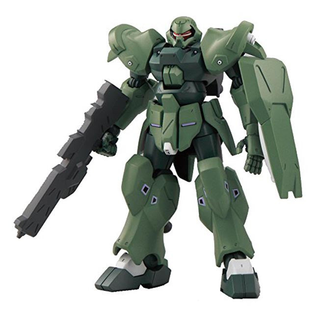 Gundam Reconguista in G HIGH GRADE : Space Jahannam - HYPETOKYO