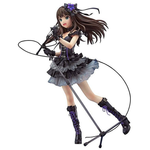 IDOLM@STER Cinderella Girls GOOD SMILE COMPANY 1/8 Scale Figure : Rin Shibuya New Generation Ver. - HYPETOKYO