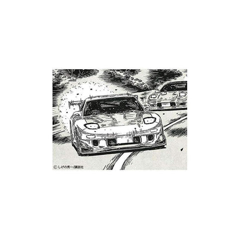 initial-d-aoshima-1-24-plastic-model-keisuke-takahashi-fd3s-rx-7-project-d-style_HYPETOKYO_1