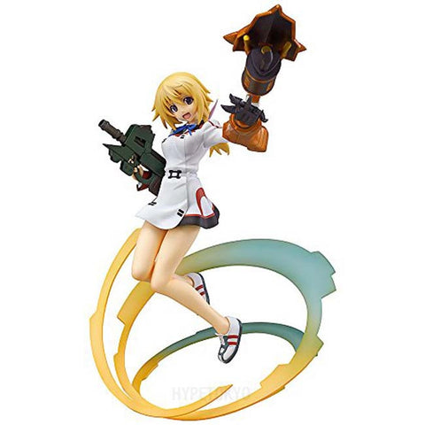 IS Infinite Stratos Max Factory 1/7 Scale Figure : Charlotte Dunois - HYPETOKYO