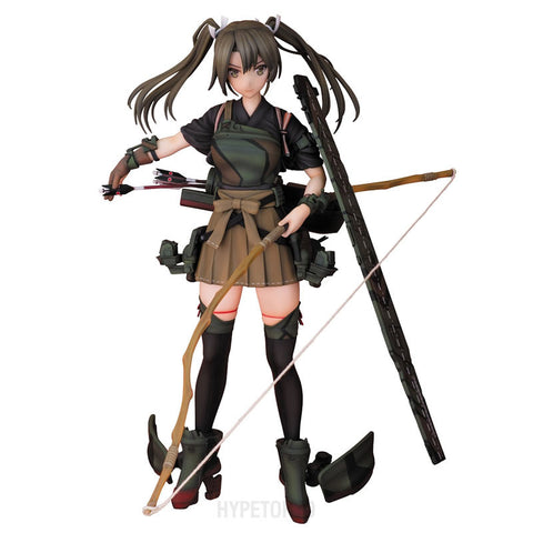 Kantai Collection 'Kan Colle' Funny Knights Series 1/7 Scale Figure : Zuikaku Kai Ni - HYPETOKYO