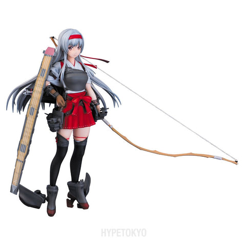 Kantai Collection 'KanColle' Funny Knights Series 1/7 Scale Figure : Shokaku-kaini - HYPETOKYO