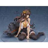 Kantai Collection -KanColle- Max factory 1/8 Scale Figure : Kongo [Half-Damage ver.] - HYPETOKYO
