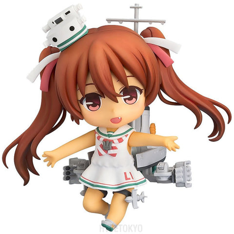 Kantai Collection -KanColle- Nendoroid : Libeccio - HYPETOKYO