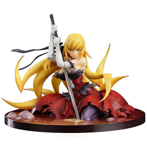 Kizumonogatari GOOD SMILE COMPANY 1/8 Scale Figure : Kiss-Shot Acerola-Orion Heart-Under-Blade - HYPETOKYO