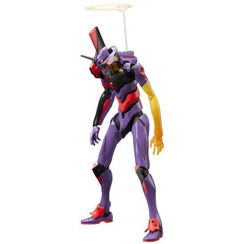 Kotobukiya Plastic Model EVANGELION:2.0 YOU CAN (NOT) ADVANCE. : EVANGELION TEST TYPE-01 Awake Ver. - HYPETOKYO