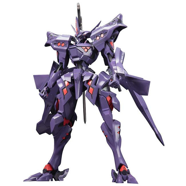 Kotobukiya Plastic Model Muv-Luv Alternative : TAKEMIKADUCHI TYPE-00R Ver.1.5 - HYPETOKYO