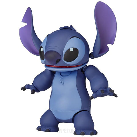 Lilo & Stitch REVOLTECH : stitch [No. 626 of prototypes] - HYPETOKYO