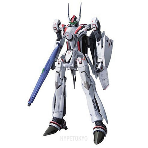Macross Frontier Bandai Plastic Model :VF-25F Messiah Valkyrie [Alto use] - HYPETOKYO