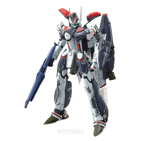 Macross Frontier Bandai Plastic Model : VF-25F Super Messiah Valkyrie [Alto use] - HYPETOKYO