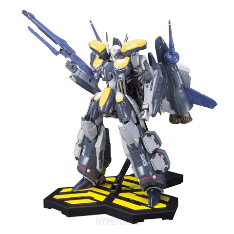 Macross Frontier Bandai Plastic Model : VF-25S Armored Messiah Valkyrie [Ozma use] - HYPETOKYO