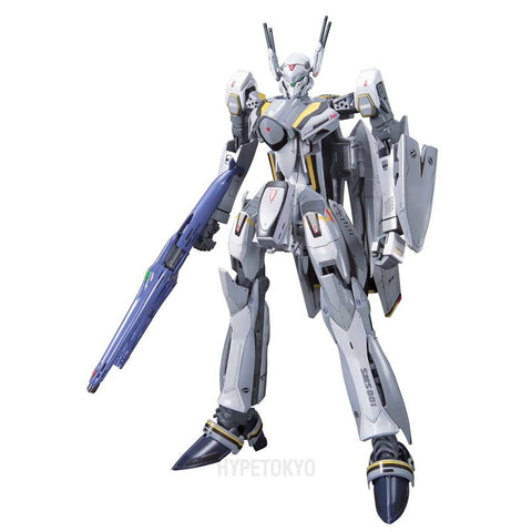 Macross Frontier Bandai Plastic Model : VF-25S Messiah Valkyrie [Ozma use] - HYPETOKYO
