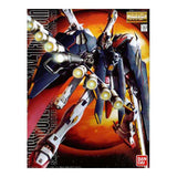 Mobile Suit Crossbone Gundam Master Grade 1/100 Plastic Model : XM-X1 Crossbone Gundam Full cloth - HYPETOKYO
