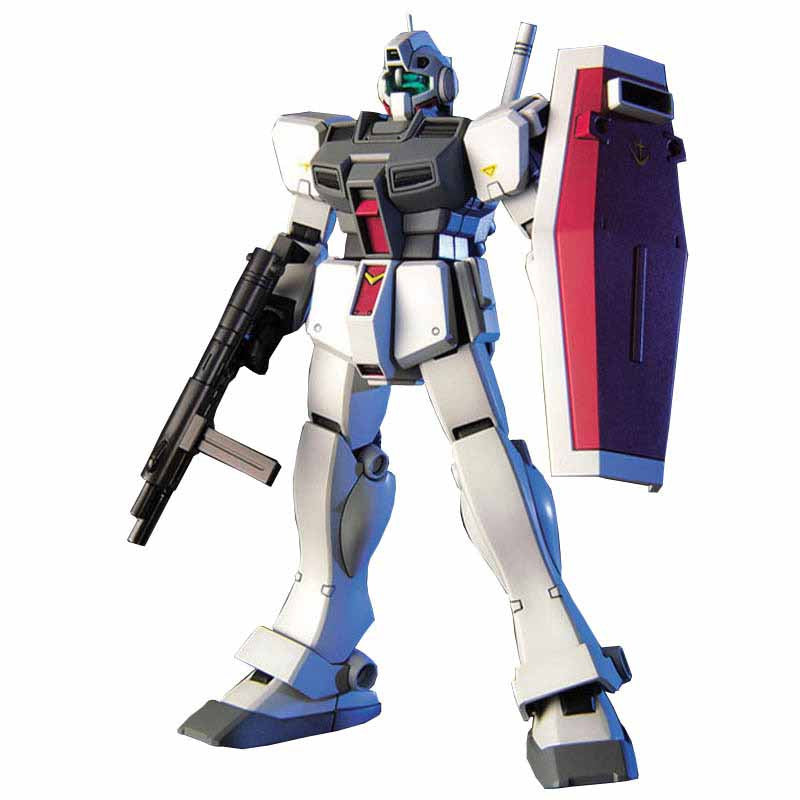 Mobile Suit Gundam 0080 HGUC : RGM-79D GM Cold Districts Type - HYPETOKYO
