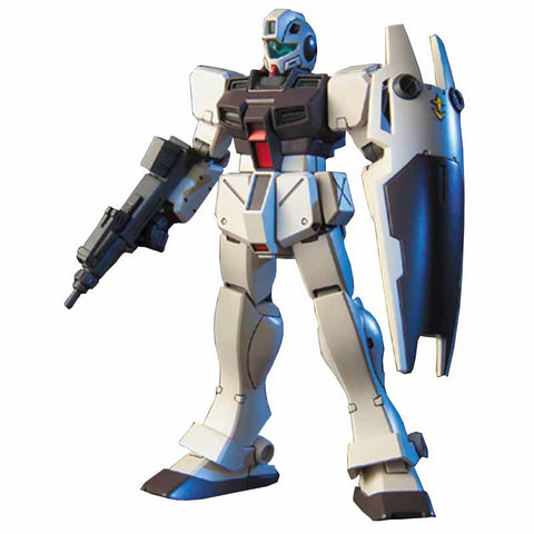 Mobile Suit Gundam 0080 HGUC : RGM-79G GM Command - HYPETOKYO