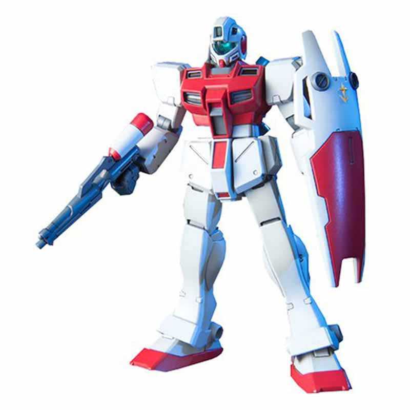 Mobile Suit Gundam 0080 HGUC : RGM-79GS GM Command Space Type - HYPETOKYO