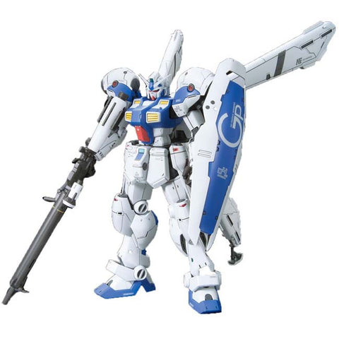Mobile Suit Gundam 0083 RE/100 : RX-78GP04G Gundam GP04 Gerbera