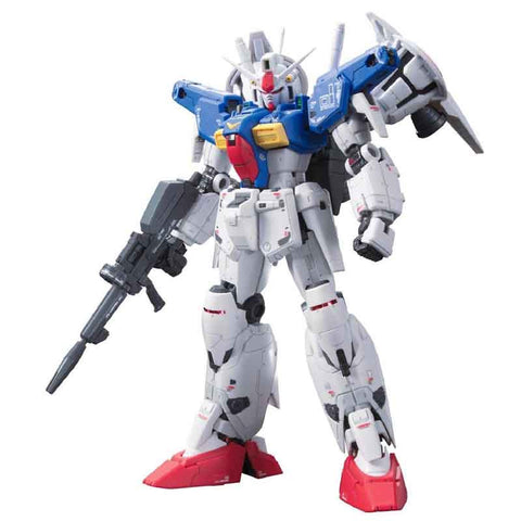 Mobile Suit Gundam 0083 REAL GRADE : RX-78 GP01Fb Gundam GP01Fb - HYPETOKYO