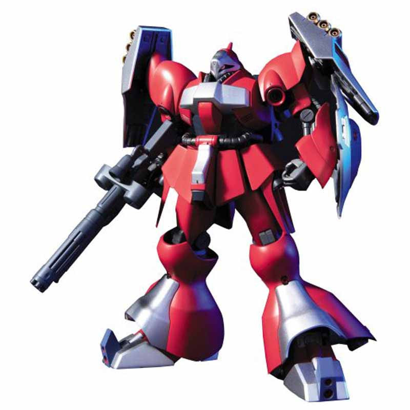 Mobile Suit Gundam Char's Counter Attack HGUC : MSN-03 Jagd-Doga Quess Custom - HYPETOKYO