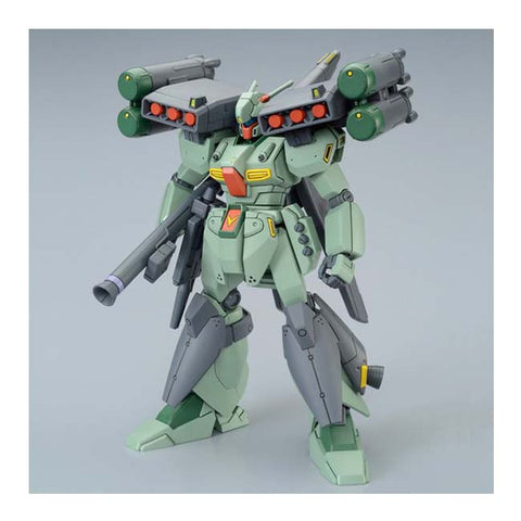 Mobile Suit Gundam Char's Counter Attack MSV HGUC : RGM-89S Stark Jegan [CCA-MSV Ver.] - HYPETOKYO