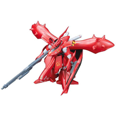 Mobile Suit Gundam Char's Counter Attack MSV RE/100 : MSN-04II Nightingale - HYPETOKYO