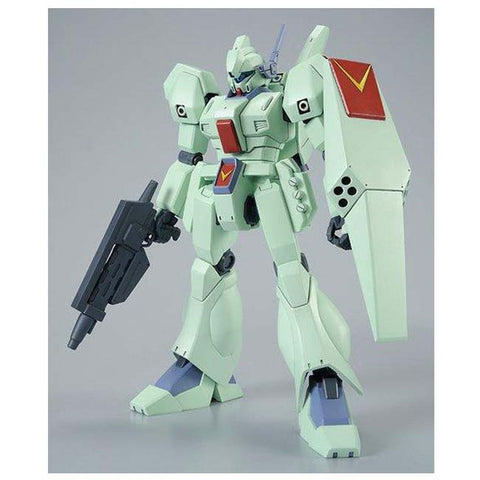 Mobile Suit Gundam F91 HGUC : RGM-89J Jegan Normal-Type [F91 Ver.] - HYPETOKYO