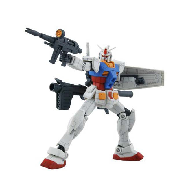 Mobile Suit Gundam HIGH GRADE : GUNPLA STARTER SET2 - HYPETOKYO