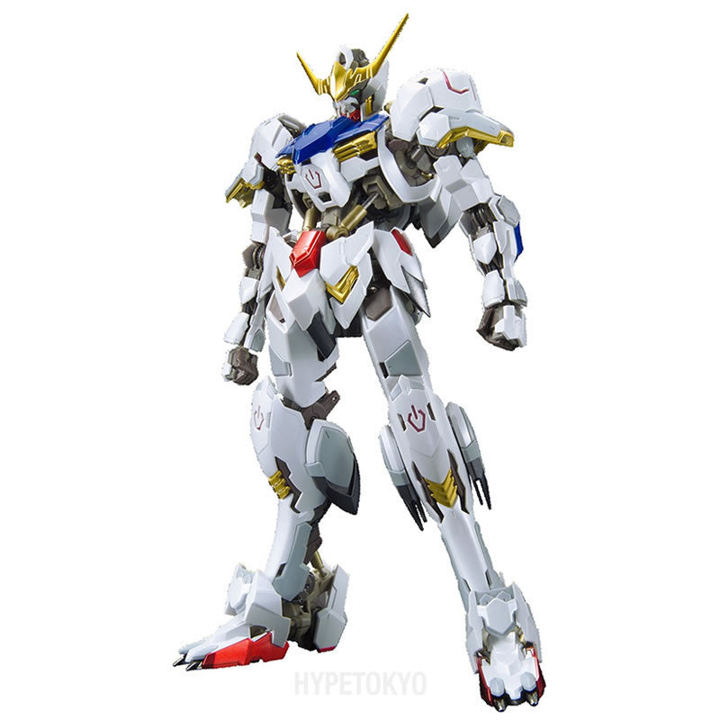mobile suit gundam iron blooded orphans 1 100 high resolution model